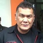 Alex Tahsin Ibrahim