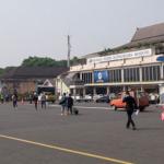 Bandara Internasional Husein Sastranegara, Bandung