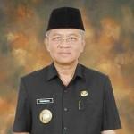 Bupati Sukabumi, Sukmawijaya