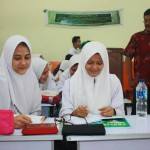 (Ilustrasi) Siswa SMPN 12 Bekasi