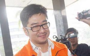 Tersangka penyuap mantan upati Bogor, FX Yohan Jap