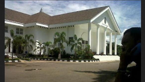Gedung DPRD Purwakarta
