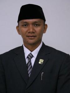 Jenal Mutaqin, Ketua Komisi A DPRD Kota Bogor