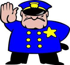 Polisi Razia