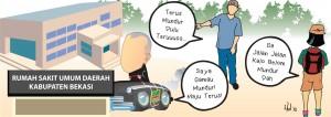 Penolakan Pasien BPJS Kesehatan oleh RSUD