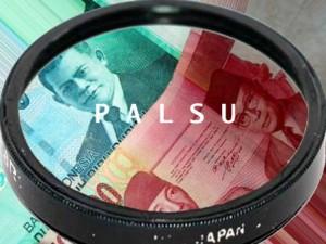 Uang Palsu