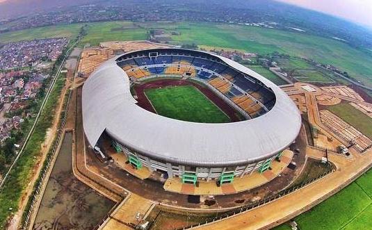 Stadion Persib Bandung