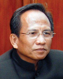 Usmar Hariman, Wakil Walikota Bogor