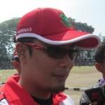 Wakil Walikota (Wawali) Sukabumi, Achmad Fahmi