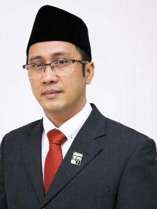 Yus Ruswandi