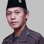 Untung Maryono, Ketua DPRD Kota Bogor.