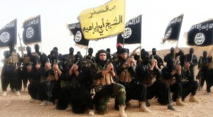 Gerakan Radikalisme-ISIS