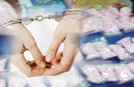 Narkoba (Ilustrasi)./Foto:.net