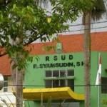 RSUD Syamsudin (Bunut)