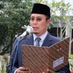 Wakil Walikota Sukabumi, Achmad Fahmi