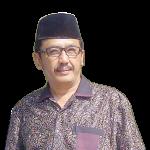 Kepala Dinas Koperasi Perindustrian dan Perdagangan (Diskoperindag) Kabupaten Sukabumi, Asep Jafar