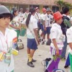 Dinas Pendidikan Kabupaten Bogor larang adanya perpeloncoan siswa (ilustrasi)