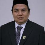 Adityawarman Adil, Anggota Komisi II DPRD Kota Bogor./Foto: Istimewa