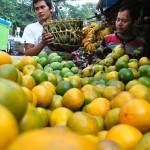 Toko buah (ilustrasi)./Foto: Istimewa