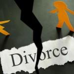 Perceraian-Ilustrasi