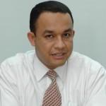Profil Pinggiran 2 Anies Baswedan