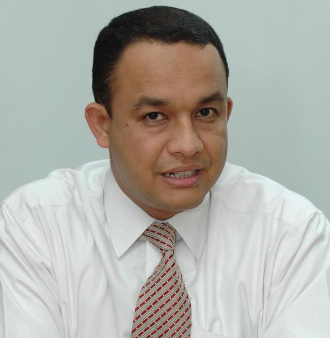 Gubernur DKI Jakarta Anies Badeswan./Foto: Istimewa