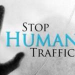 Ilustrasi Perdagangan Manusia