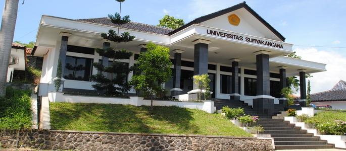 Universitas Suryakancana Cianjur