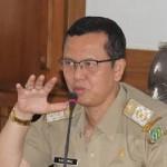 Wali Kota Sukabumi, Mohamad Muraz