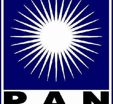 Illustrasi Logo PAN