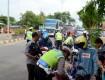 Jajaran Polres Bogor akan mengadakan operasi tertib kendaraan bermotor uli smapai Agustus mendatang (ilustrasi)