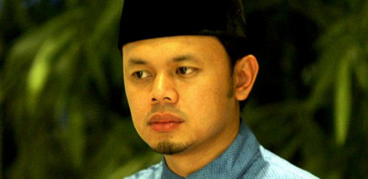 Walikota Bogor Bima Arya Subianto.