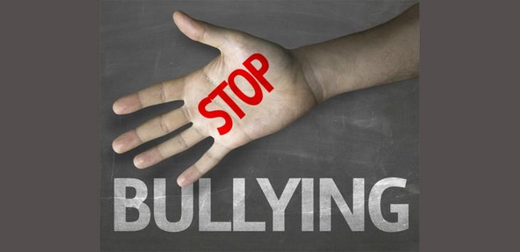 Ilustrasi Bullying atau saling ejek.