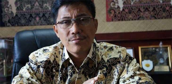 Bupati Cirebon, Sunjaya ingin pengaganti Gotas segera dilantik