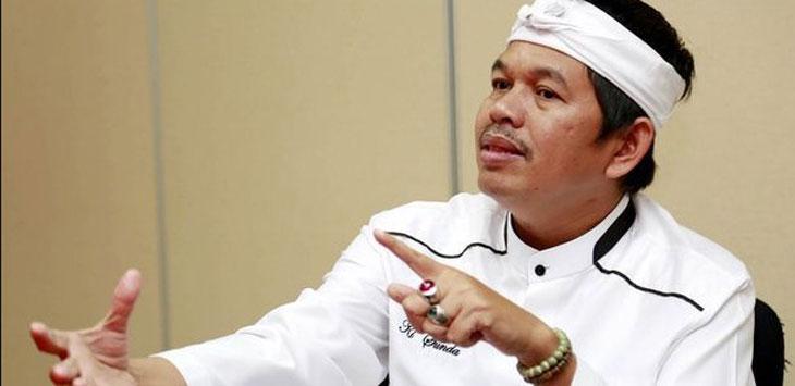 Bupati Purwakarta, Dedi Mulyadi terapkan sanksi tegas kepada ASN yang mangkir kerja