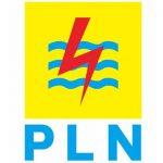 Ilustrasi logo PLN