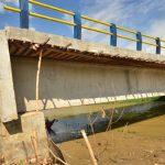 Jembatan Pantaibakti