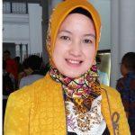 Siti Aisyah.