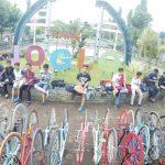 Komunitas Fixed Rush Cianjur