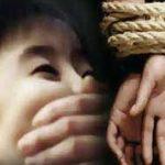 korban penculikan anak