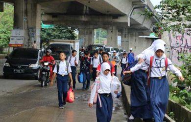 Disdik Kota Bogor Larang Pelajar Rayakan Hari Valentine Ini