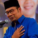 Ridwan Kamil Nasdem Pilgub Jabar