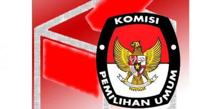 KPU Logo./Foto: Istimewa