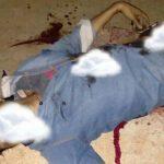 Korban pembunuhan
