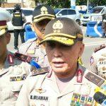 Kapolri Irjen M Iriawan Meminta Pengemudi Bersabar./Foto: Ikhsan