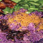 Nasi Kalong di Kota Bandung