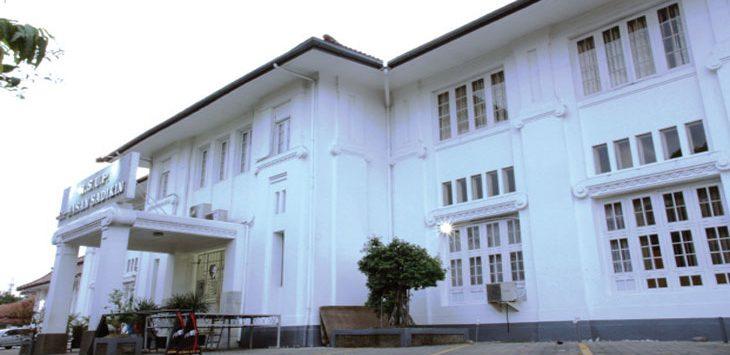 RSHS Bandung