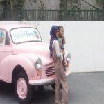 Rabbit Town, Wisata baru di Kota Bandung