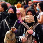 Warga Kota Bekasi Terjangkit ISPA