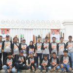 SAY generasi milenial pendukung Ade Yasin-Iwan Setiawan